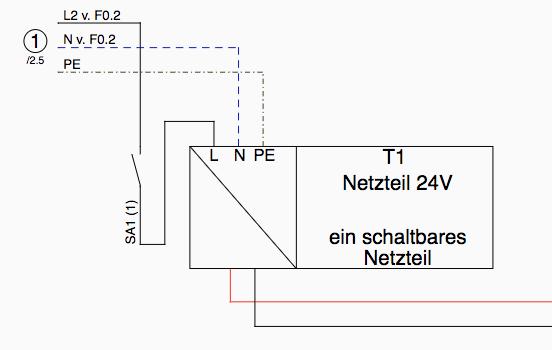 stromlaufplan.de: v1.7.0 veröffentlicht: schaltbare Netzteile und mehr